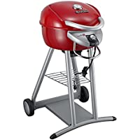 Char-Broil TRU Infrared Patio Bistro Electric Grill (Red)