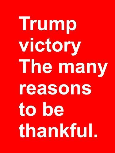 Clip: Trump victory
