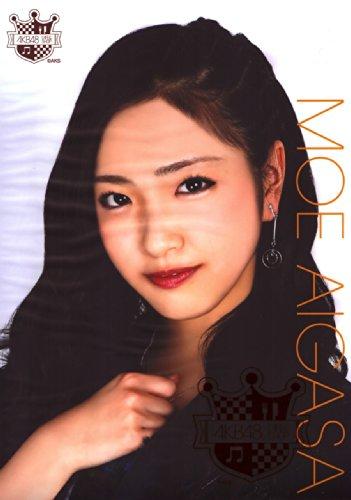 AKB48 公式A4生写真ポスター AKB48ショップ限定 共通31弾【相笠萌】