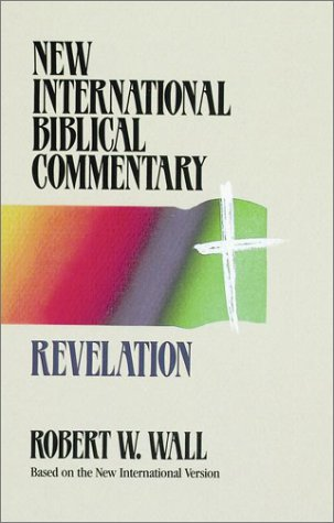 Revelation (New International Biblical Commentary, Vol. 18), Robert W. Wall