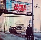 echange, troc James Moody - Sax & Flute Man