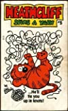 HEATHCLIFF SPINS A YARN (HEATHCLIFF, NO 5)