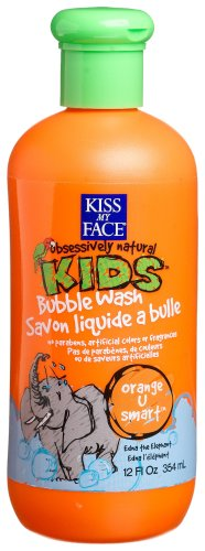 kiss-my-face-kids-bubble-wash-12oz-orange-u-smart-3-pack-by-kiss-my-face