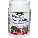 ORAC Energy-Protein Greens 16 Ounces