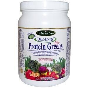 ORAC Energy Protein Greens - 454 g - Powder