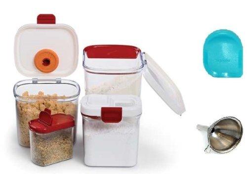 progressive-international-ultimate-keeper-set-includes-flour-brown-sugar-powdered-sugar-and-mini-kee