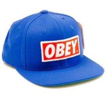 Obey Hat  1 customer review and 6 listings 13dd575998e7