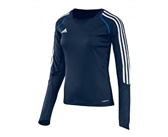 ADIDAS Ladies T12 ClimaCool Long Sleeve Tee by adidas