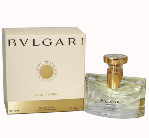 Bvlgari By Bvlgari For Women. Eau De Parfum Spray