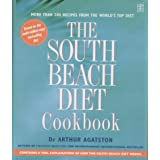 The South Beach Diet Cookbookby Arthur Agatston