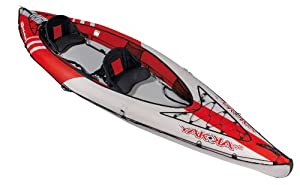 Y1001 BIC Yakkair-2 Hp Inflatable Kayak from BIC Sport