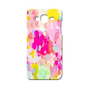 BLUEDIO Designer Printed Back case cover for Samsung Galaxy Grand 2 - G2639