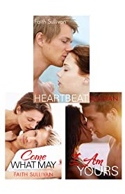 Heartbeat Boxed Set (Three Book Bundle)