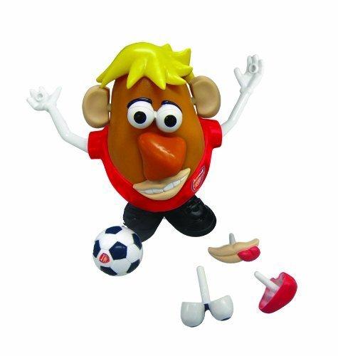 Mr Potato Head Football