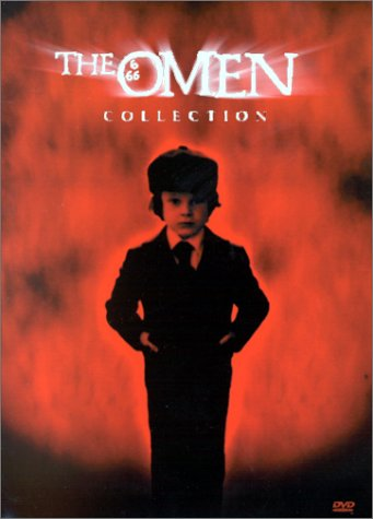 Omen Collection [DVD] [Region 1] [US Import] [NTSC]