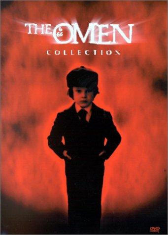 Omen Collection [DVD] [Region 1] [US Import] [NTSC]