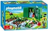 4482 - PLAYMOBIL - Las camas con cuarto de herramientas