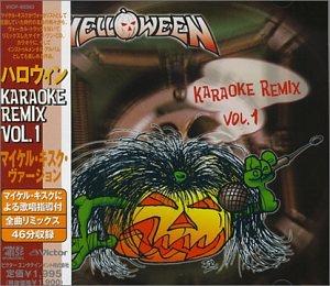 Karaoke Remix Vol.1