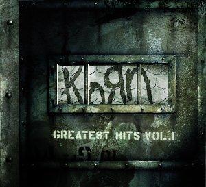 Korn - Greatest Hits, Vol. 1 - Zortam Music
