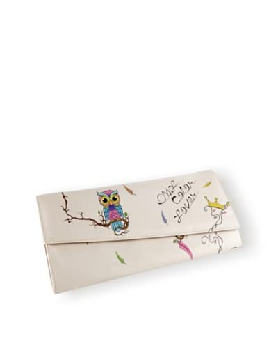 Dogo Clutch Clutch Owl Colour Lover