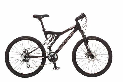 2006 Mongoose Pro Wing Elite Dual-Suspension Mountain Bike (20-Inch Frame)