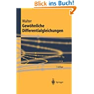 Gewöhnliche Differentialgleichun... Eine Einführung (Springer-Lehrbuch) (German Edition)