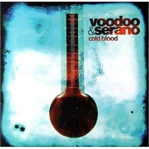 (Trance, Hard Trance) VooDoo & Serano - Cold Blood - 2002, FLAC (tracks), lossless