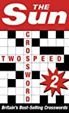 The Sun Two-speed Crossword Book 2: Bk. 2