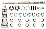 タミヤ RCビックトラック・オプション & スペアパーツ No.38 TROP.38 強化アウトプットシャフトセット 56538