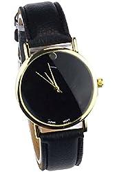 Suppion 1pc 2014 Fashion Universal Leisure Sport Watches Leather Watches