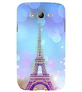 PRINTSWAG TOWER Designer Back Cover Case for SAMSUNG GALAXY GRAND NEO