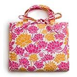 C.R. Gibson Iota Chic Cosmetic Traveler Tote Bag Ohm (Icct 9654)