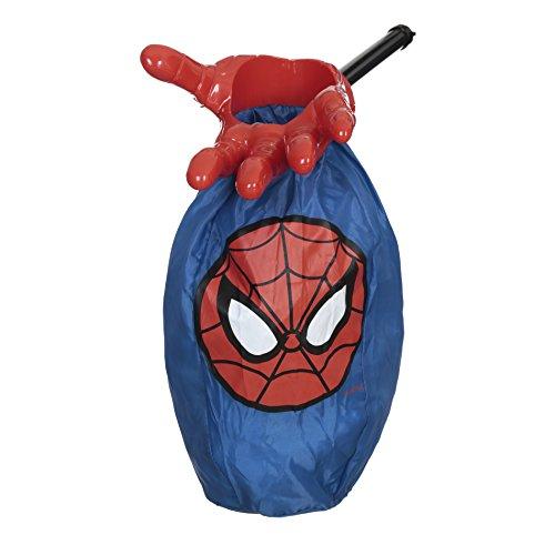 Marvel Spider Man Loot Scoop