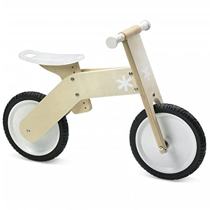 Treehaus Wood Balance Bike by MerchSource, LLC - Toys