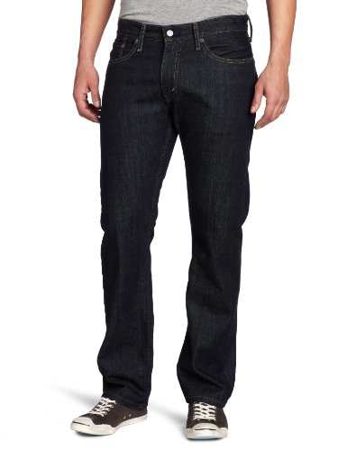 Levi's Men's 514 Straight Jean, Tumbled Rigid, 36x34