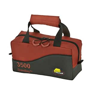 Plano 3500 size tackle tote fishing tackle for Fishing rod tote
