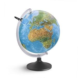 Juguetes educativos geografia - Globo terraqueo amazon ...