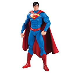 [Best price] Grown-Up Toys - DC Collectibles Justice League: The New 52: Superman Action Figure - toys-games