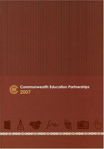 Commonwealth Education Partnerships