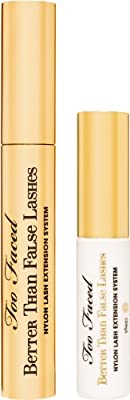 Best Cheap Deal for Too Faced Better Than False Lashes Mascara, 0.3 Fluid Ounce from Too Faced - Free 2 Day Shipping Available