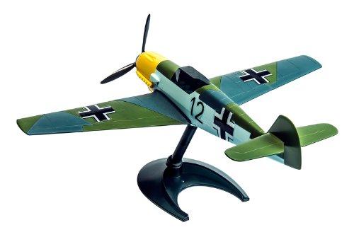 Airfix-J6001-Modellbausatz-Messerschmitt-109-Quick-Build