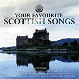 Various Artists Your Favourite Scottish Songs