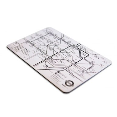 Stainless Steel Tube Map