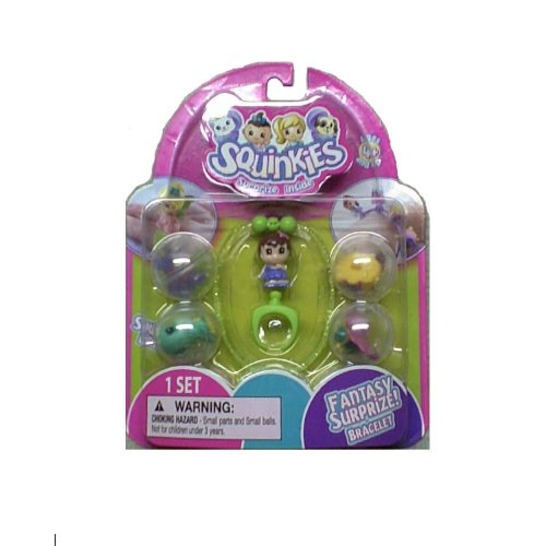 Squinkies Fantasy Surprise Set