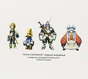 Final Fantasy IX Original Soundtrack