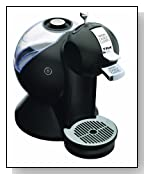 Nescafe Dolce Gusto Single Serve Coffee Machine