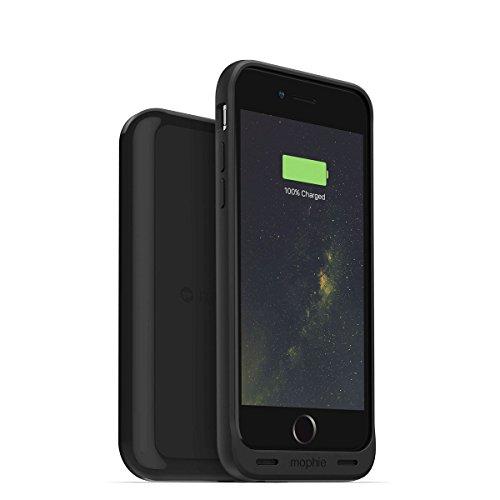 日本正規代理店品・保証付mophie juice pack wireless for iPhone 6s/6 (ワイヤレス充電台付き・バッテリー内蔵ケース) MOP-PH-000143