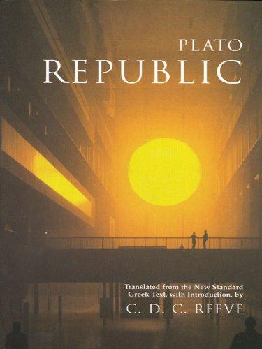 Plato - Republic