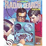 Radar Search box cover