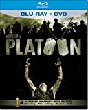 Platoon [Blu-ray] [1986] [US Import]